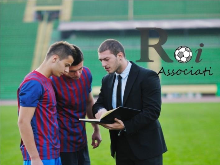 calciatore procuratore roi