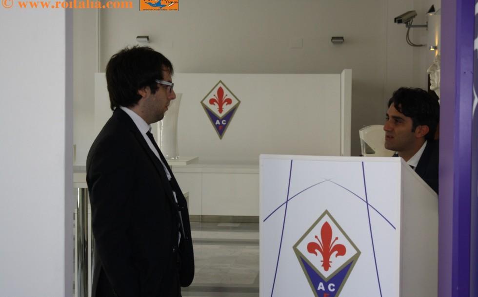 coverciano figc - corso osservatore calcistico - diventare osservatore calcistico - osservatore di calcio - Sassano Matteo