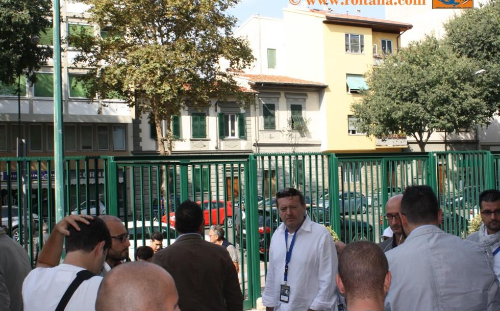 coverciano figc - corso osservatore calcistico - diventare osservatore calcistico - osservatore di calcio -Matteo Sassano